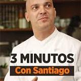 3 Minutos con Santiago
