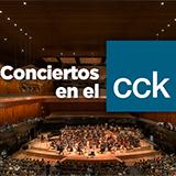 Conciertos En El Cck