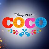 Disney • Pixar Coco