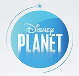 Disney Planet